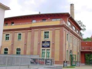 Backstage Hotel Dresden