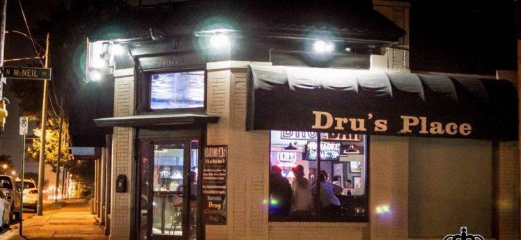 Bar du Dru