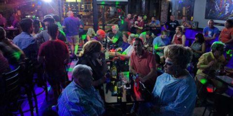 Drus Place Bar Memphis Tennessee
