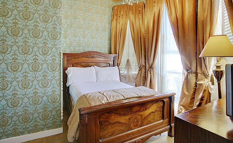 billede af The Cornstalk Hotel