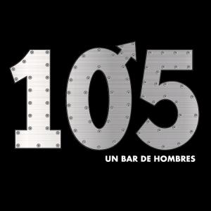 Bar 105 Santiago Chile