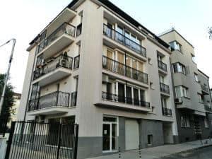 Appartements Baratero Opera