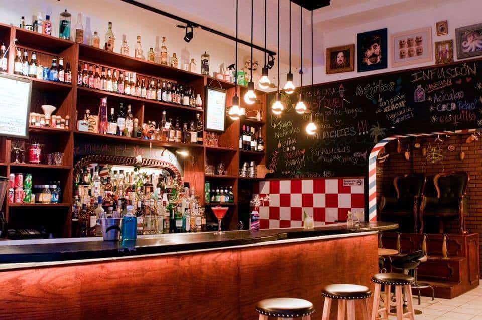TravelGay anbefaling El Bar Bero
