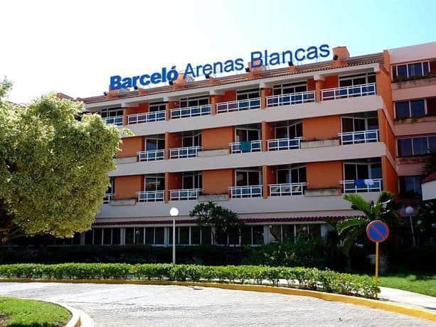 Barcelo Solymar Arenas Blancas Resort Varadero