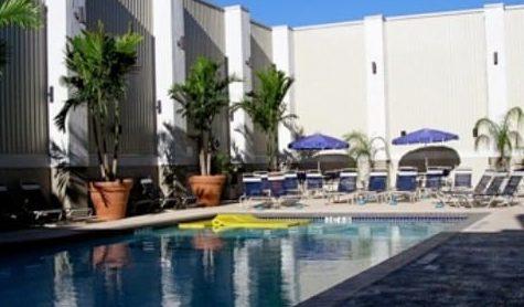 TravelGay recommandation Club Houston
