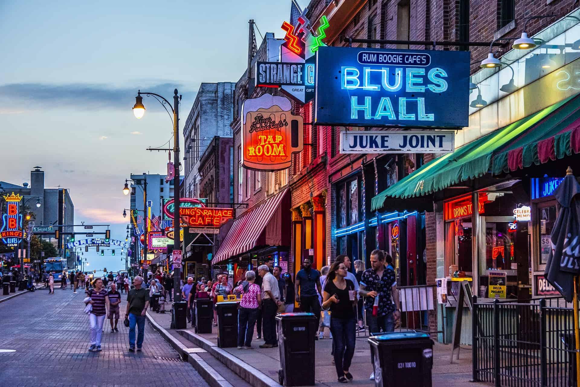 Memphis Gay
