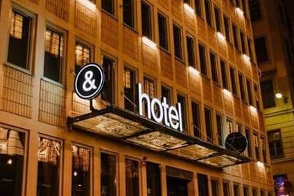 Best Western & hotel