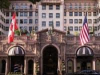 Beverly Wilshire, un hôtel Four Seasons