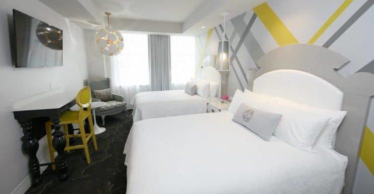 image of Elyton Hotel