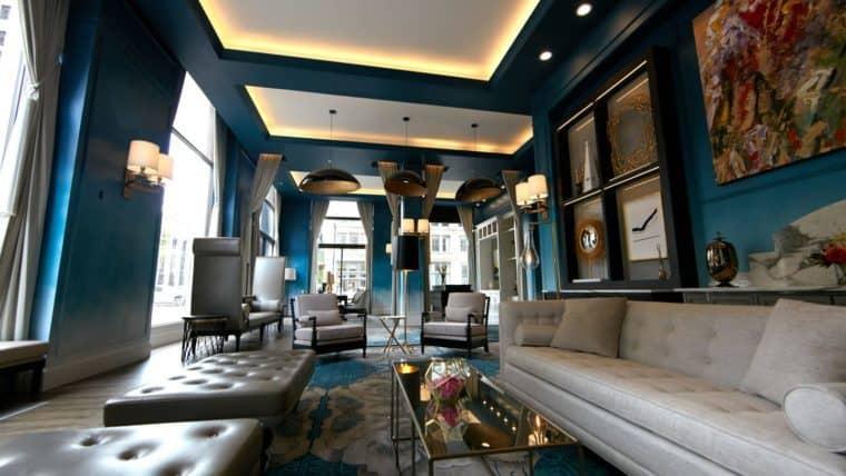 Elyton Hotel