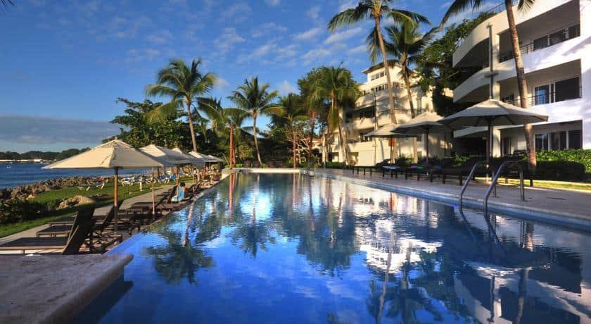 billede af Infiniti Blu Luxury Ocean Front Condos