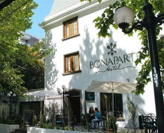 Park Plaza Bonaparte Boutique