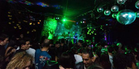 Boogaloop Club