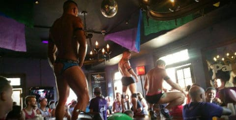 New Orleans Gay Dance Clubs