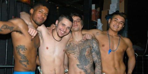 Gay baths colorado