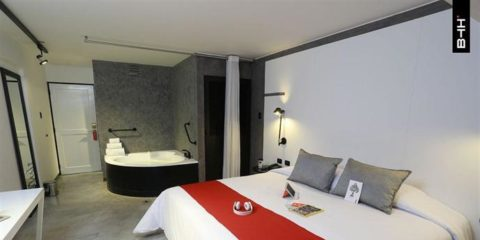 BTH Hotel - Boutique Concept Lima