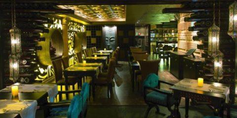 OM Buda Lounge
