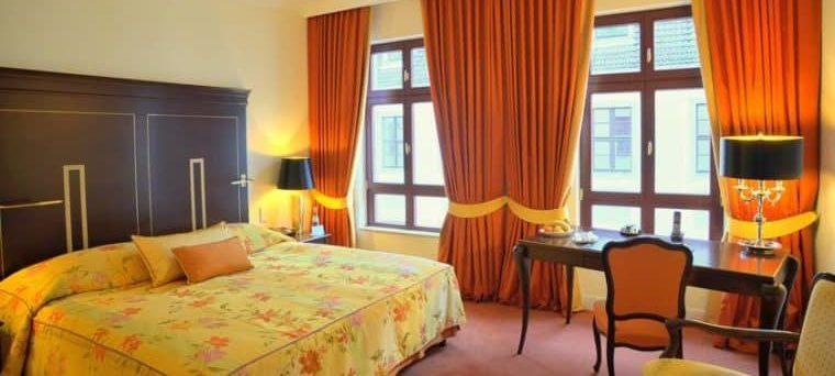 image of Hotel Bülow Palais