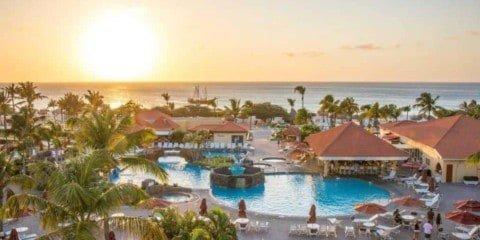 La Cabana Beach Resort y Casino
