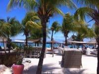 Spiaggia di Cabana