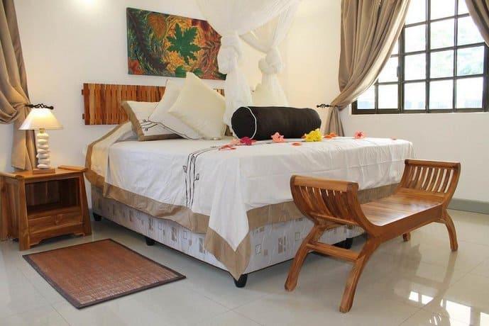 image of Cabanes Des Anges Hotel