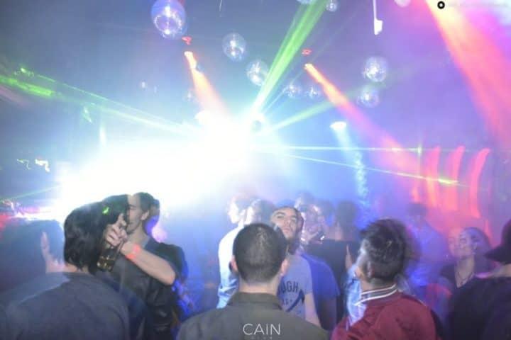 Cain Club