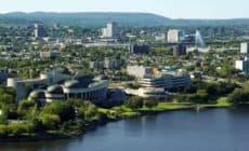 Ottawa · Hotels