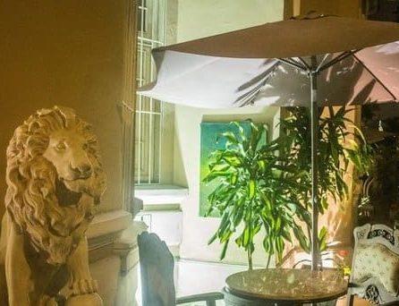 Casa Falleri Boutique Hotel