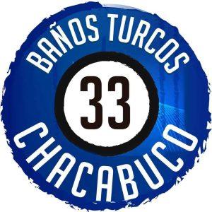 Baños Turcos Chacabuco