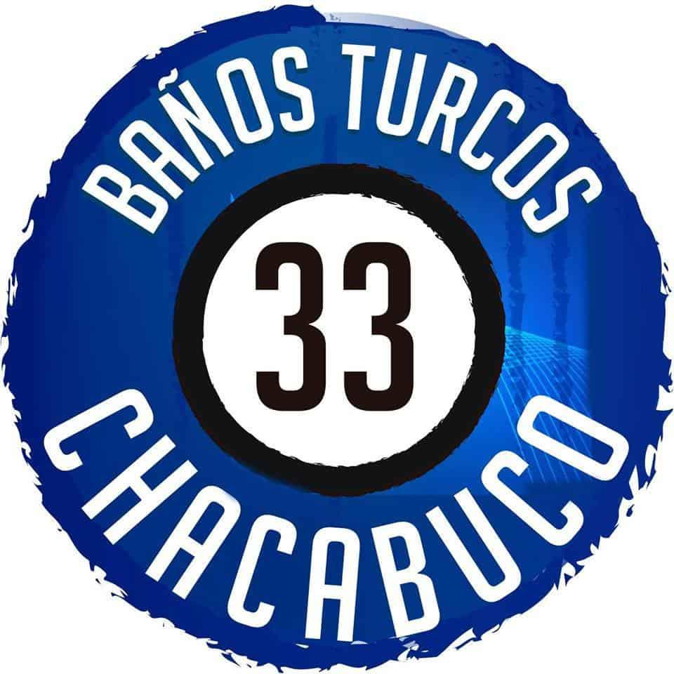 Baños Turco Chacabuco