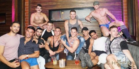 La Capilla @ The Abbey WeHo
