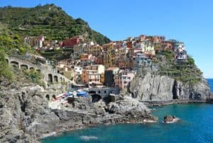Italy Culinary Experience Gay Group Trip