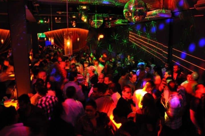 Circo Bar (RAPPORTERET LUKKET)