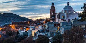 Gay Group Trip Πολιτιστική Περιήγηση στο Μεξικό