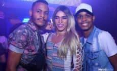 Metrópole俱乐部(Recife-PE)