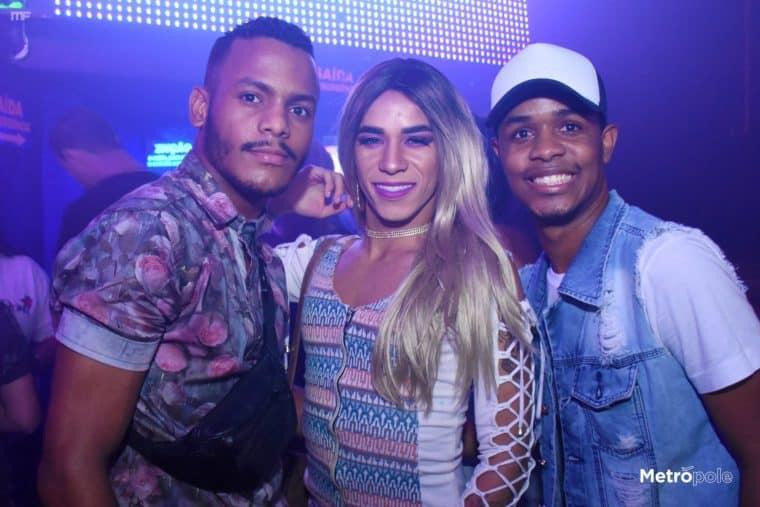 Recife Gay Dance Clubs