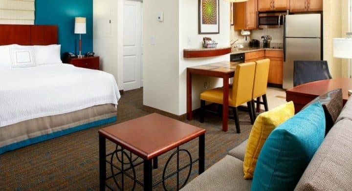 Residence Inn Downtown Columbus