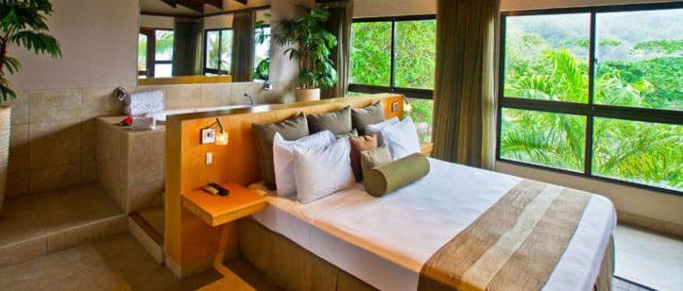 billede af Coco de Mer Hotel og Black Parrot Suites