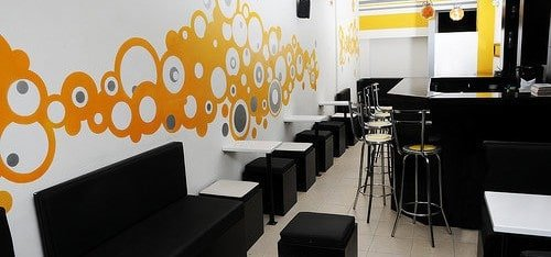 Color House Cafe Bar