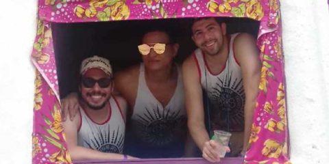 Conchittas Bar Recife同性恋酒吧