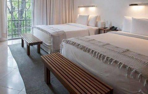 billede af Hotel Condesa DF