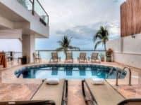 Vallarta Shores Lejlighedshotel