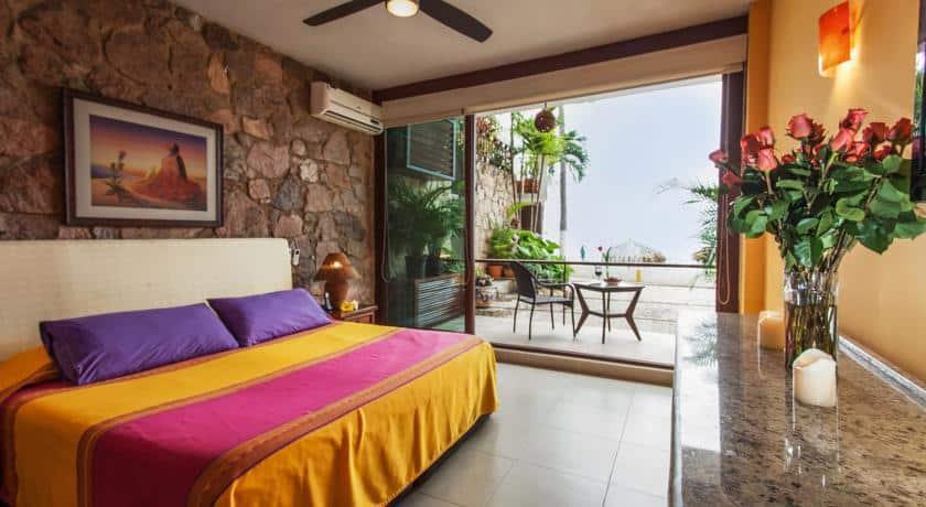 billede af Vallarta Shores Condohotel