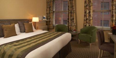 Kosmopolitisches Hotel Leeds