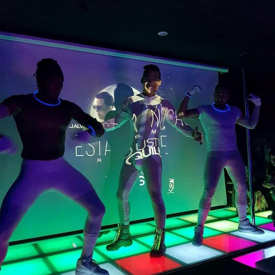 Bar gay di Bogotà