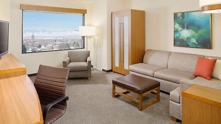 image of Hyatt Place Cherry Creek Denver