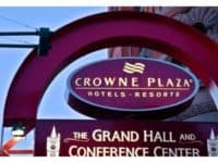 Crowne Plaza Indianapolis Downtown