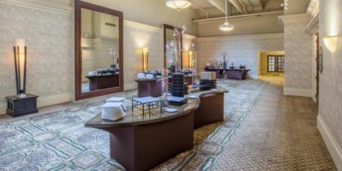 印第安纳波利斯皇冠假日酒店