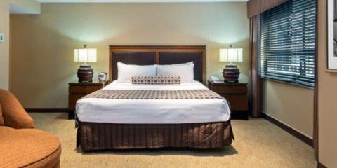 فندق كراون بلازا داونتاون نورث ستار مينيابوليس مينيسوتا