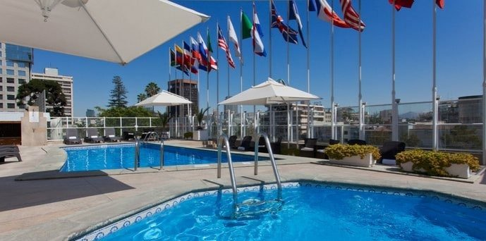 Gay Santiago Guide 2019 Bars Clubs Saunas More Travel Gay